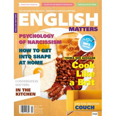 English Matters 2/20
