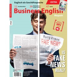 Business English Magazin 3/20