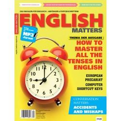 English Matters 4/20