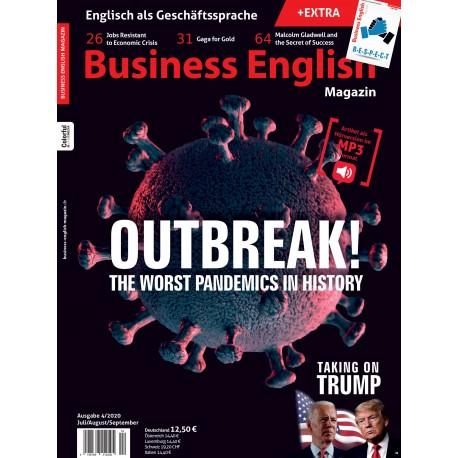Business English Magazin 4/20