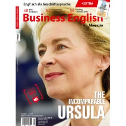 Business English Magazin 5/20