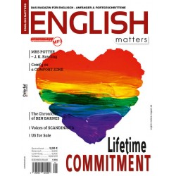 English Matters  1/16 digital