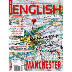 English Matters 2/16 digital