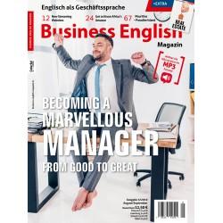Business English Magazine 5/19