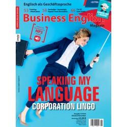 Business English Magazine 6/19