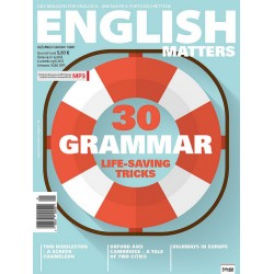 English Matters  1/17 digital
