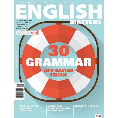 English Matters nr 61