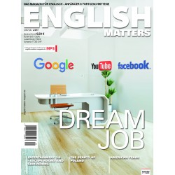 English Matters  4/17 digital