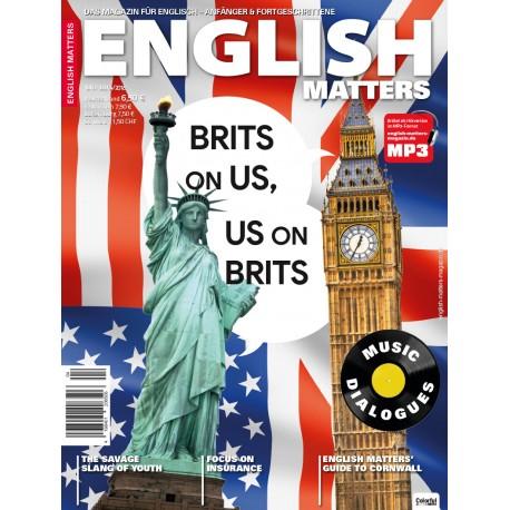 English Matters 4/18