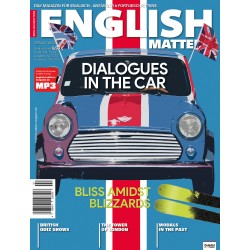 English Matters 2/18 digital