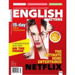 English Matters 3/19 digital