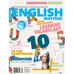 English Matters 1/19 digital