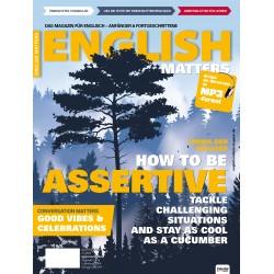 English Matters 2/21