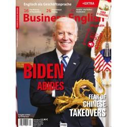 Business English Magazin 2/21