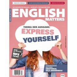 English Matters 3/21