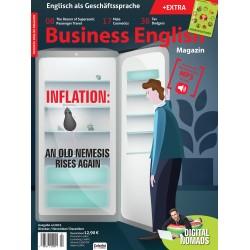 Business English Magazin 4/21